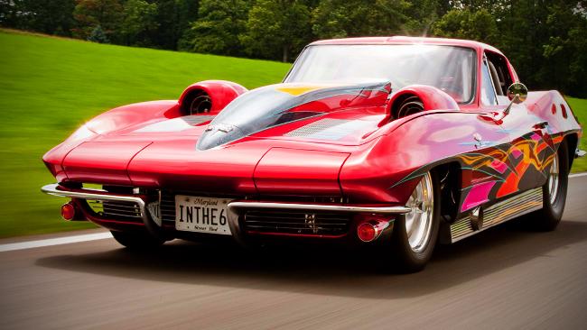 The World S Fastest Street Car