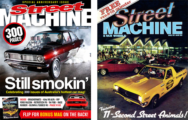 Street Machine Issue 300