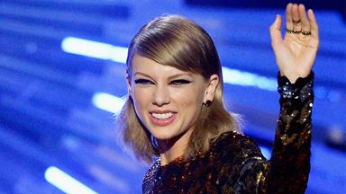 Is Taylor Swift quitting music?
