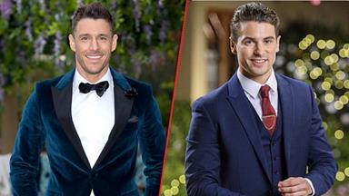 Bachelorette final two revealed?