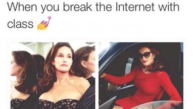 16 of the best Caitlyn Jenner memes