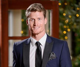 The Bachelorette's Richie Strahan didn't always look like this!