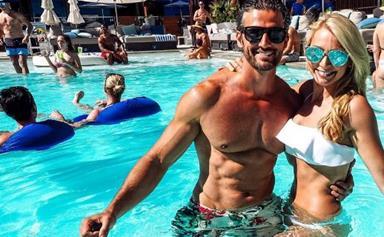 Body Blitz: Anna Heinrich tells us her diet and fitness secrets