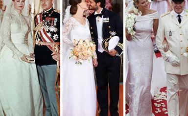 The most scandalous royal romances of all time