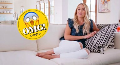 Watch: Lauren Conrad in The Hills anniversary trailer
