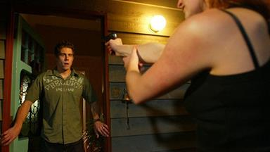 Home And Away's scariest shootings
