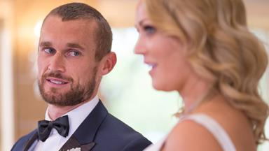 "EXCLUSIVE: ""I wish I never met her!"" Married at First Sight star Jono Pitman breaks his silence"