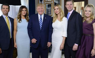 The First Family uncovered: The Trumps' most shocking scandals