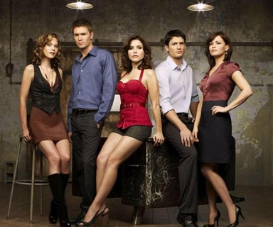 Things you didn't know about the cast from One Tree Hill