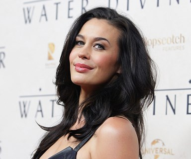 5 things Megan Gale has taught us about our own wellbeing