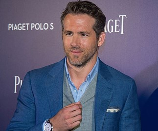 20 years of Ryan Reynolds - See his hotness evolution unfold