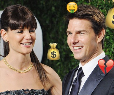Hollywood's 9 most expensive divorces