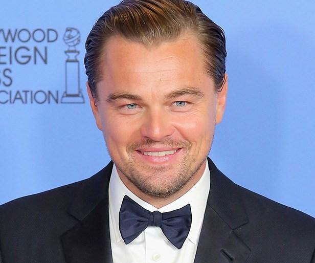 Leonardo DiCaprio's complete romantic history