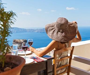 Eat Mediterranean, live healthier