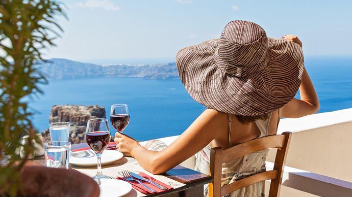Live healthier on the Mediterranean diet