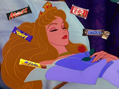 """""""I went to a hypnotherapist to quit my chocolate addiction and here's what happened..."""""""