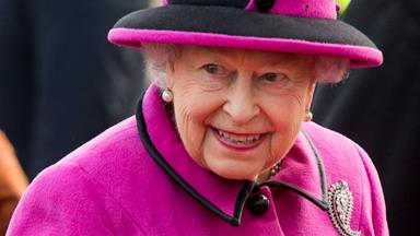 Why Queen Elizabeth II won't celebrate her upcoming Sapphire Anniversary