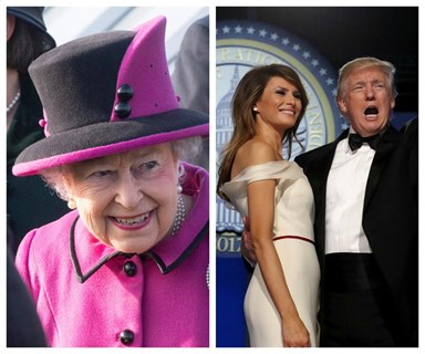 Why Trump is putting the Queen in a difficult position