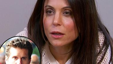 Bethenny Frankel's ex-husband Jason Hoppy has been arrested