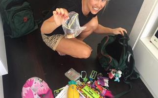 Parents share the gross discoveries from their kid's forgotten lunchbox