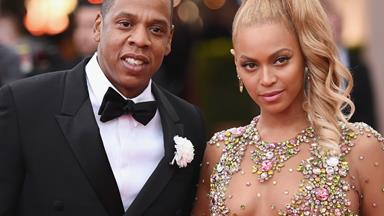 Beyonce and husband Jay Z are expecting TWINS