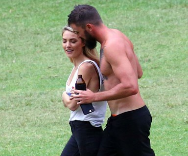 See the Sam Frost photos that have got everyone talking...