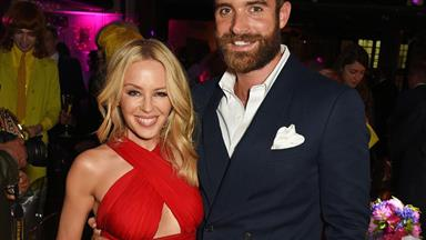 Kylie Minogue splits from fiancé Joshua Sasse