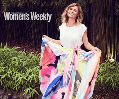 Kasey Chambers on being a single mum and loving life at 40