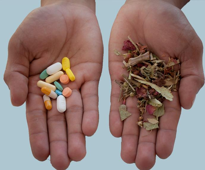 Herbal medicines found to contain toxic pesticides
