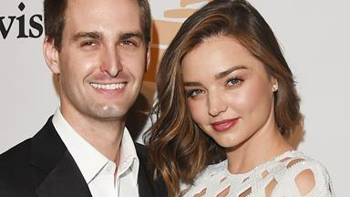 Miranda Kerr and Evan Spiegel's luxury honeymoon getaway
