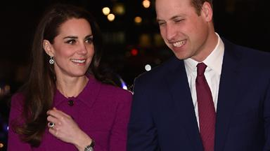 Prince William and Duchess Kate to make first official trip to Paris since Princess Diana's death