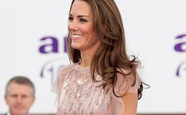 8 gowns we'd love to see Duchess Catherine wear to the BAFTAs