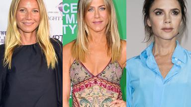 Celebrities reveal their biggest-ever beauty stuff-ups