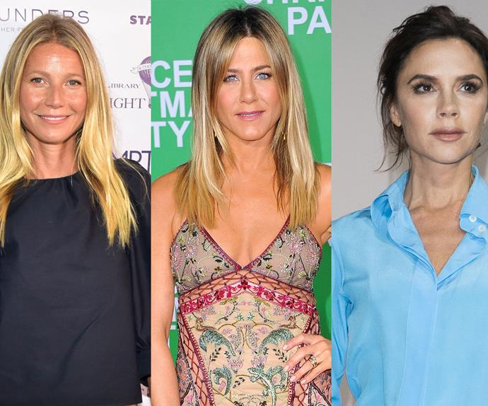 Gwyneth Paltrow won't do Botox again
