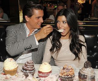 kourtney kardashian no sugar