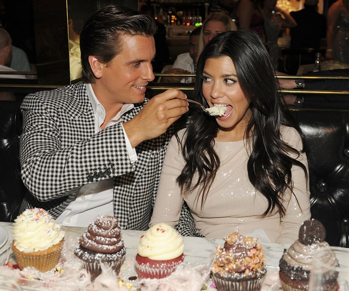 kourtney kardashian no sugar