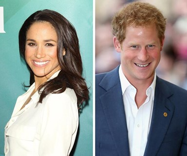 Prince Harry has one thing left to do before he can marry Meghan Markle