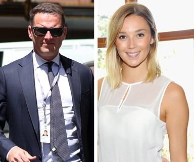Meet Karl Stefanovic's new girlfriend Jasmine Yarbrough