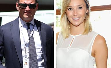 Meet Karl Stefanovic's new girlfriend Jasmine Yarbrough