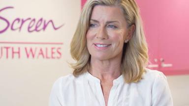 Join Deborah Hutton on her BreastScreen journey