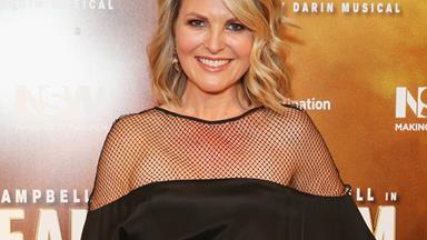 "Georgie Gardner: ""Get your skin checked people!"""