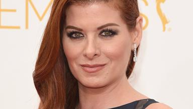 "Debra Messing accuses ""very famous"" Hollywood director of sexual harassment"