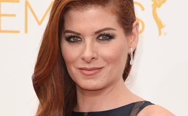 """Debra Messing accuses """"very famous"""" Hollywood director of sexual harassment"""