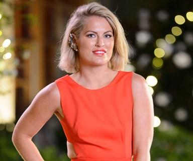 Bachelor sass cat Keira Maguire is the newest intruder on I'm A Celeb