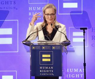Meryl Streep's latest takedown of Donald Trump is even more powerful than the first