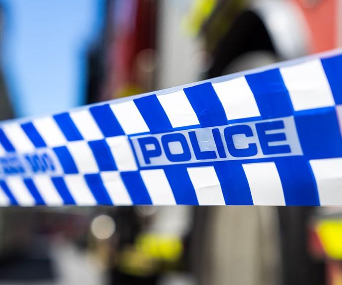 Sydney family threatened, rat poison, letter
