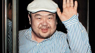 Kim Jong-un's estranged half-brother has been assassinated