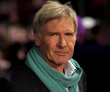 Harrison Ford has been involved in another plane crash