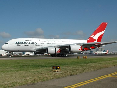 QANTAS shakes up its in-flight entertainment