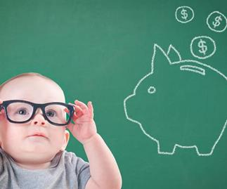 The number one money lesson you should teach your kids